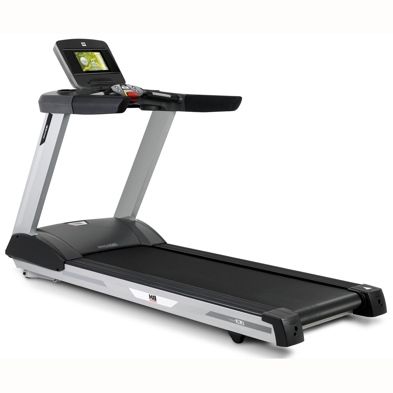 Splinternye BH LK5500 SmartFocus løbebånd - Løbebånd - bm fitness KK-39