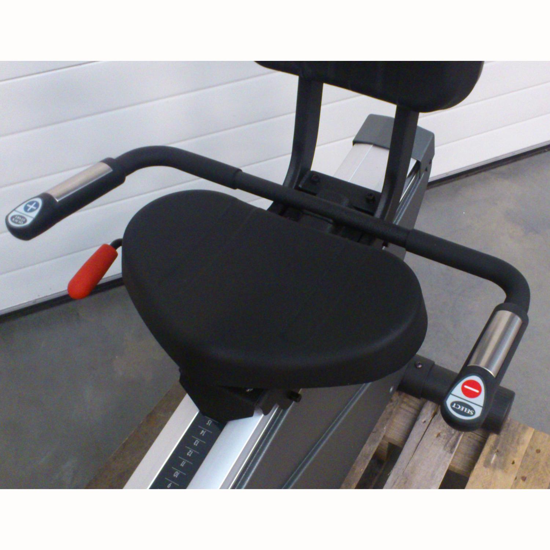 e064b86e47e Johnson R7000 sofacykel - Outlet udstyr - bm fitness